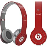 Monster BeatsTM SOLOTM HD (red) - BeatsTM by Dr DreTM - Original Authorised UK Dealer - Brand New - With Control Talkby Monster