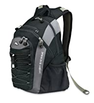High Sierra Fuel Backpack (Graphite/Ash/Black)