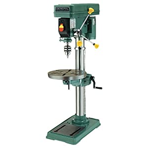 "General 14"" Bench Top Drill Press by GENERAL/GENERAL INTERNATIONAL"