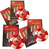 Ultimate Poker Company Championship Poker DVD Collection - 3 DVD Set