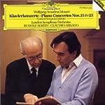 Mozart : Concertos pour piano n� 21 e...
