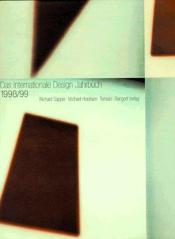 Das Internationale Design Jahrbuch, 1998/99