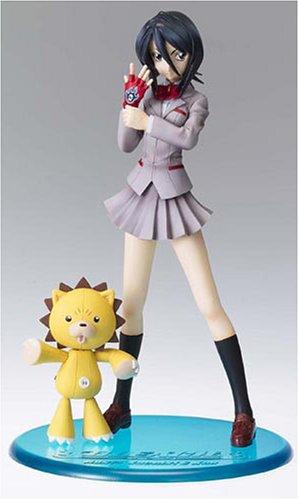 Bleach Rukia & Con PVC Figure