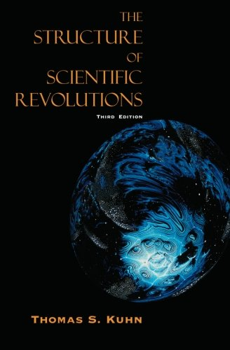 Structure of Scientific Revolution