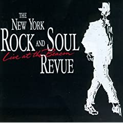 New York Rock & Soul Revue: Live At The Beacon