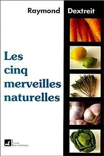 Les cinq merveilles naturelles