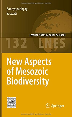New Aspects of Mesozoic Biodiversity (Lecture Notes in Earth Sciences)