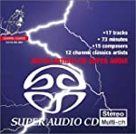 Super Artists on Super Audio - Vol.1....