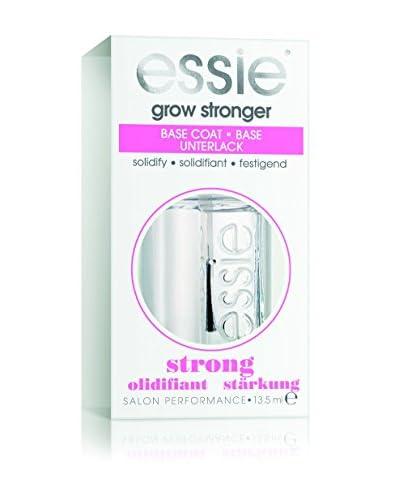 Essie Esmalte Grow Stronger Base Coat Transparent 13.5 ml