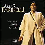 Vivica Genaux: Arias for Farinelli