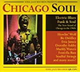 Chicago Soul(Various Artists)