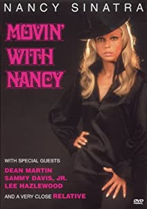 Movin' With Nancy [VHS]