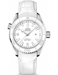 NEW OMEGA SEAMASTER PLANET OCEAN LADIES WATCH 232.33.38.20.04.001
