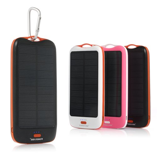 PowerAdd Apollo2 10000 mAh Solar Power Bank