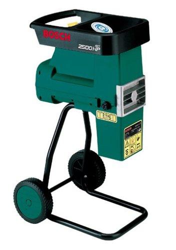 Bosch AXT 2500 HP Leisehäcksler