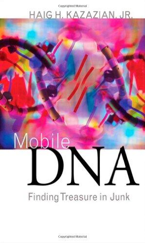 Mobile DNA:Finding Treasure in Junk