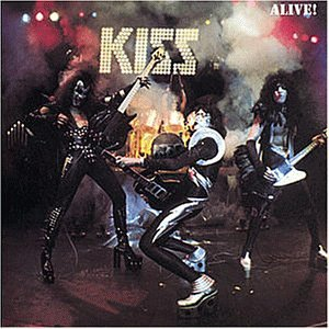 Kiss - Alive! (1 of 2) - Zortam Music