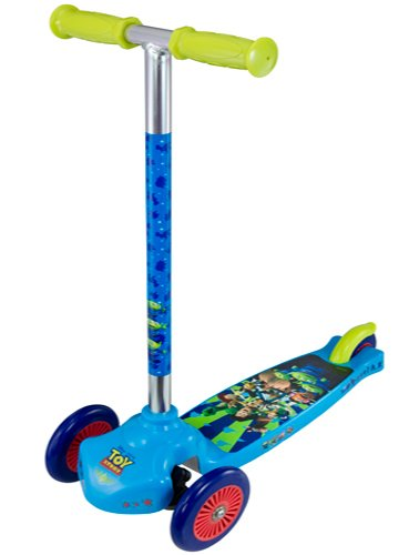 Toy Story Move and Groove Scooter