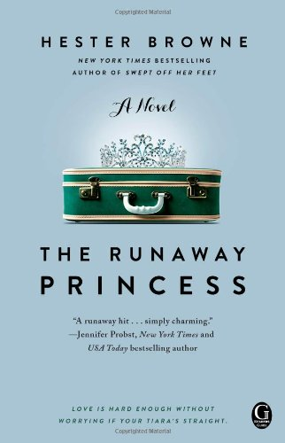 The Runaway Princess Hester Browne