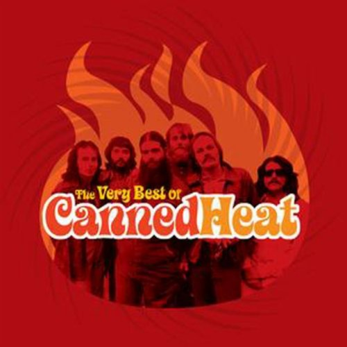 On the Road Again (2005 - Remaster) (Canned Heat Music compare prices)