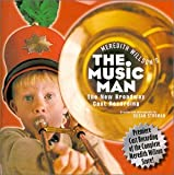 Meredith Willsons The Music Man (2000 Broadway Revival Cast)