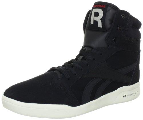 Reebok Mens SL FITNESS ULTRALITE Trainers Black Schwarz (NA) Size: 10.5 (44.5 EU)