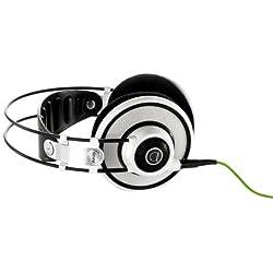 AKG オープンエアヘッドフォン Q701WHITE Q701WHT Q701 『並行輸入品』