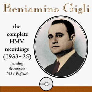 Complete Hmv Recordings 1933-3