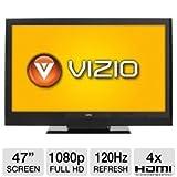 "Vizio E3D470VX 47"" 1080p 120Hz LCD"