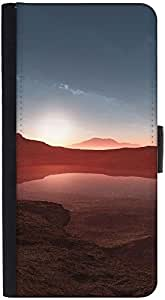Snoogg Nature Wallpaper 4Designer Protective Flip Case Cover For Htc M8