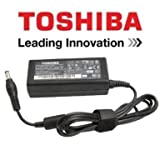 Orignal Toshiba Satellite Pro C650-196 charger Includes Mains Lead Complete Set