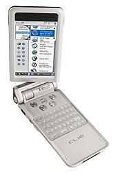 Sony Clie PEG-NX60 (Silver) Handheld