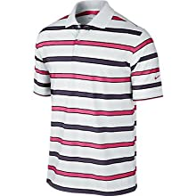 Nike Stretch UV Stripe Polo