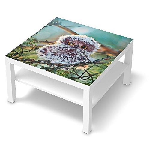 versch nerung f r ikea lack tisch 78x78 cm design kinderm bel m beldeko klebefolie sticker. Black Bedroom Furniture Sets. Home Design Ideas