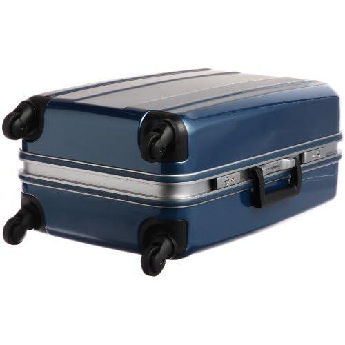 [エバウィン] EVERWIN バイエル社製ポリカーボネート使用超軽量フレームタイプ57L 31222 BL (ブルー)