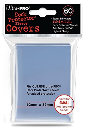 Deck Protector Sleeve Cover, Small