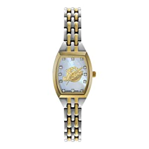 Utah Jazz Game Time World Class Ladies Wrist Watch by Game Time