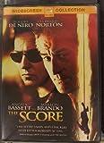 Score [DVD] [Import]