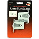 Andersen Screen Door Rollers - Gliding Patio Door Screen 1 Pair by Andersen Windows
