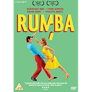 Rumba [Import anglais]