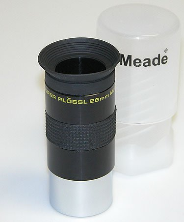 Meade 07175-02 26mm Super Plossl Series 4000B0000SWJ56