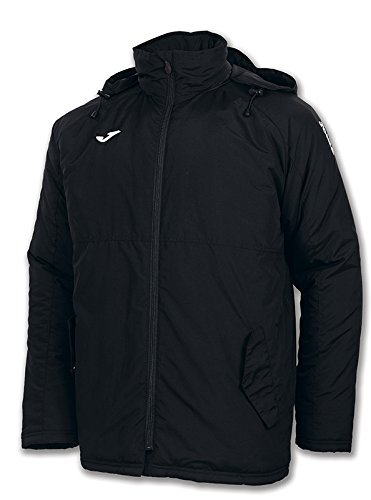 Joma Cappotto Everest Black, Taglia: S