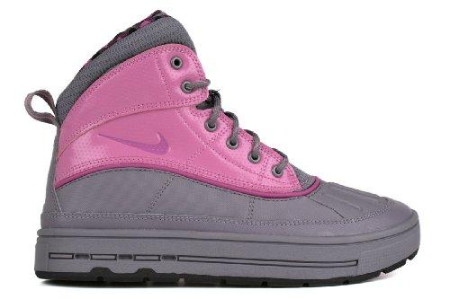 official photos 25c5d b07c0 Nike Woodside 2 High (GS) ACG Girls Boots 524876-002 Review