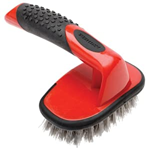 Mothers Contoured Tire Brush from Mothers