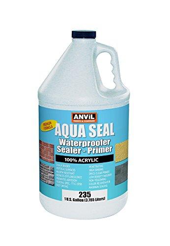 anvil-aqua-seal-waterproofer-bonding-primer-acrylic-clear-penetrating-sealer-1-gallon-pack-of-2
