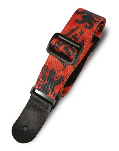 Wowwee Paper Jamz Guitar Strap Series 1 - Style 2 - 1
