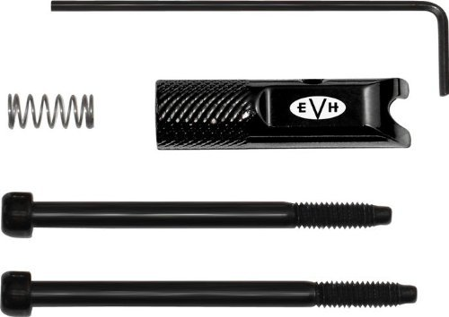 Evh D-Tuna Drop D Guitar Tuning System Dt-100-B - Black