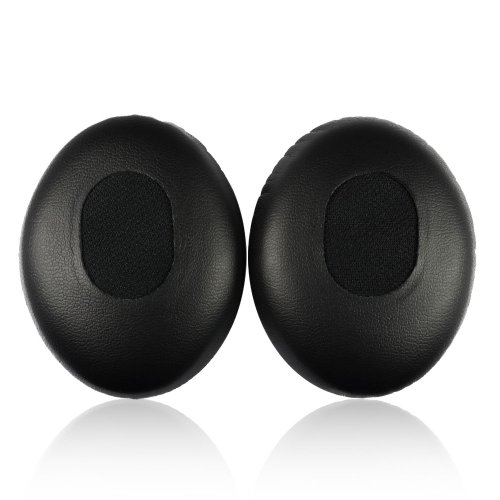 Replacement Earpad Ear Pad Cushions For Bose Quietcomfort 3 Qc3 Headphones