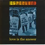LOVE IS THE ANSWER 7 INCH (7