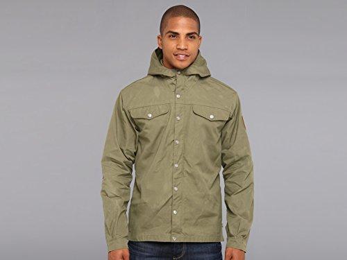 Fjallraven Men's Greenland No.1 Jacket, Green, Large